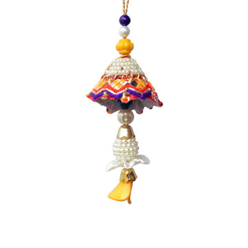-Colorful Exclient Work Lumba Bhabhi Rakhi,Send Rakhi online,send rakhi,online send rakhi,rakhi to india,send rakhi to india,rakhi shop india