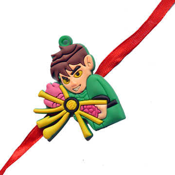 Kids Rakhi-Ben Ten Kids Rakhi,Send Rakhi online,send rakhi,online send rakhi,rakhi to india,send rakhi to india,rakhi shop india