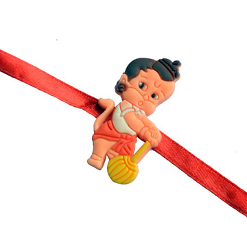 -Bajrangi Kids Rakhi,Send Rakhi online,send rakhi,online send rakhi,rakhi to india,send rakhi to india,rakhi shop india