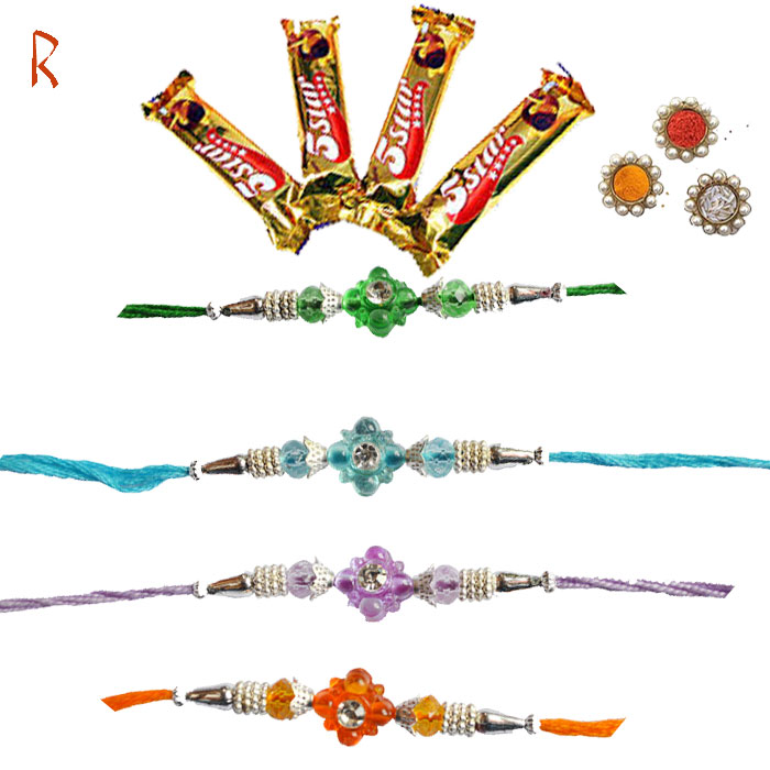 -buy Rakhi for Brothers online - Rakhi and chocolate,Send Rakhi online,send rakhi,online send rakhi,rakhi to india,send rakhi to india,rakhi shop india