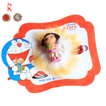 -Qute Little Baby kids Rakhi for Brother,Send Rakhi online,send rakhi,online send rakhi,rakhi to india,send rakhi to india,rakhi shop india