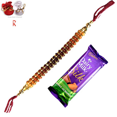-Strong Bond Brother-Sister Rakhi,Send Rakhi online,send rakhi,online send rakhi,rakhi to india,send rakhi to india,rakhi shop india
