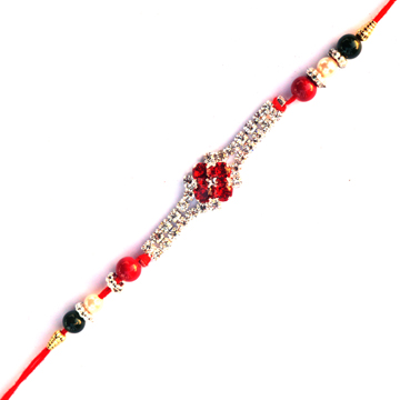 -Best Brother Diamond Rakhi,Send Rakhi online,send rakhi,online send rakhi,rakhi to india,send rakhi to india,rakhi shop india